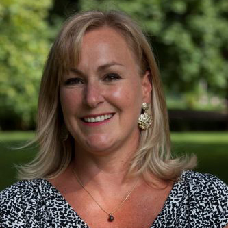 Surrey Appoints Jill Whitcomb President & CEO