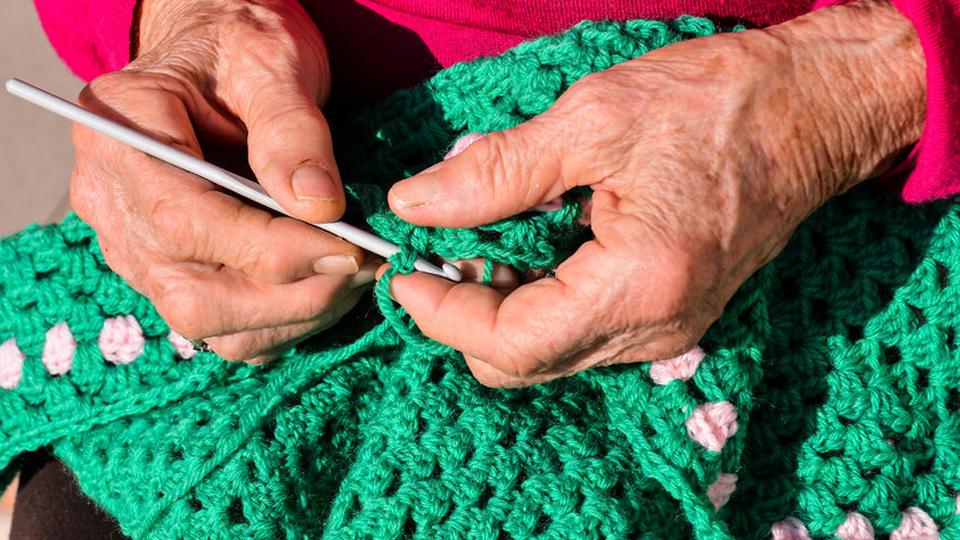 Crafting/Knitting/Crocheting