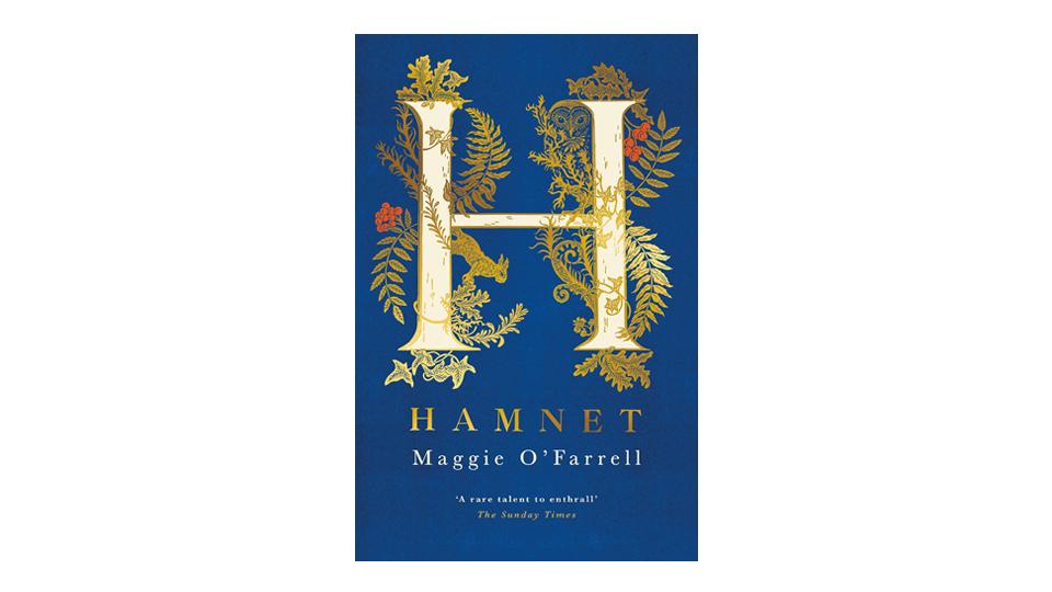 November Book Club: Hamnet