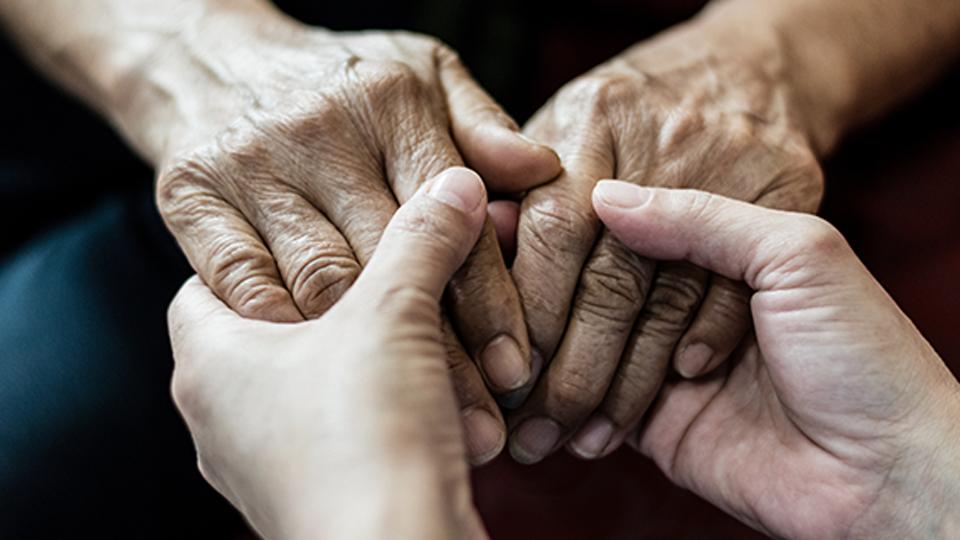 Alzheimer's and Dementia Caregiver Support Group (Devon)