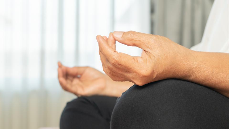 Introduction to Meditation (Livestreamed via Zoom)