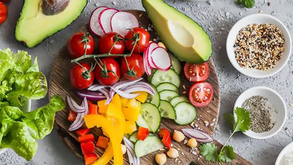 Special Event: Surrey's Health & Wellness Month Mediterranean Diet Program (Devon)