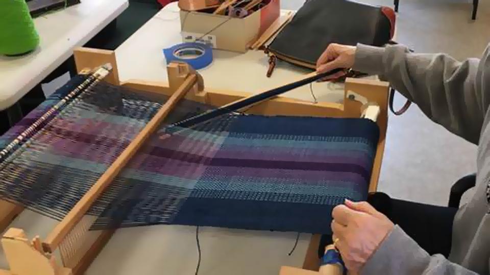 Weaving (Havertown)
