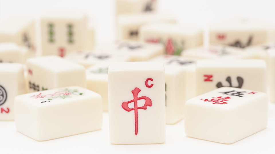 Mahjong (Devon)